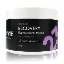Маска для волос Восстанавливающая RECOVERY. Реставрация до самых кончиков
