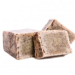 Натуральное мыло ручной работы «Конопляное»
