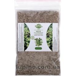 Исландский мох измельченный, 1 кг