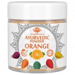 Аюрведическая пудра Апельсина