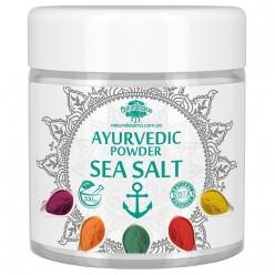 Аюрведическая пудра Морской Соли