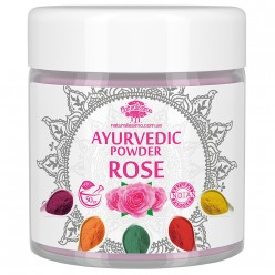 Аюрведическая пудра Чайной Розы