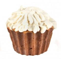 Натуральное мыло «Сдобный кекс суфле»