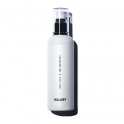 Гидрофильное масло Hillary Cleansing Oil Tamanu Jojoba oil