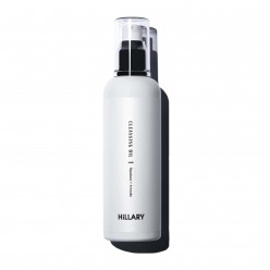 Гидрофильное масло Hillary Cleansing Oil Squalane Avocado oil