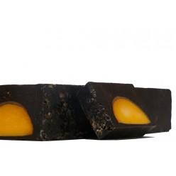Натуральное мыло «Цитрус в Шоколаде»