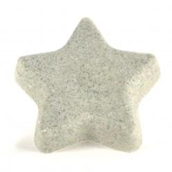Натуральное мыло «Соляное с кембрийской глиной  звезда»