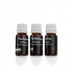 Натуральное высококачественное эфирное масло Тимьяновое (Чабреца)