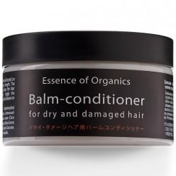 Бальзам-кондиционер для сухих и поврежденных волос