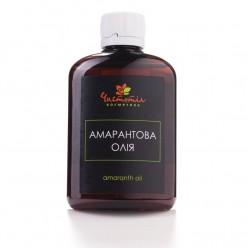 Масло Амарантовое