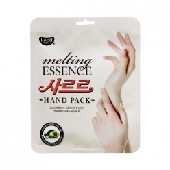 Маска для рук KOELF Melting Essence Hand Pack (10 шт)