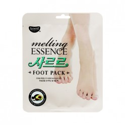 Маска для ног KOELF Melting Essence Foot Pack (10 шт)