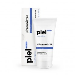 PIEL Specialiste ULTRAMOISTER Gel-Mask For Dry, Dehydrated Skin. Ультраувлажняющая гель-маска