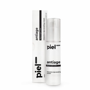 Мужской крем для лица. PIEL MEN ANTIAGE Intensive Restoration Cream