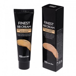 Матирующий ВВ крем Secret Skin Finest BB Cream